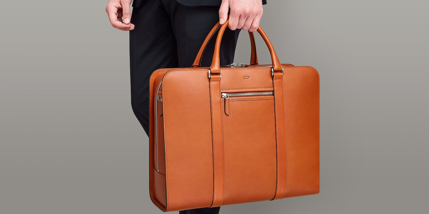 80738d765677 Leather Goods Crafted With Precision | Carl Friedrik™