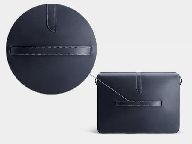 Suitcase holder