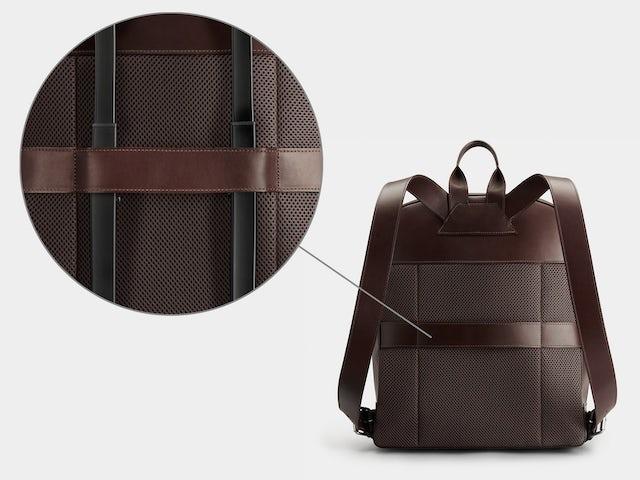 Designed to travel