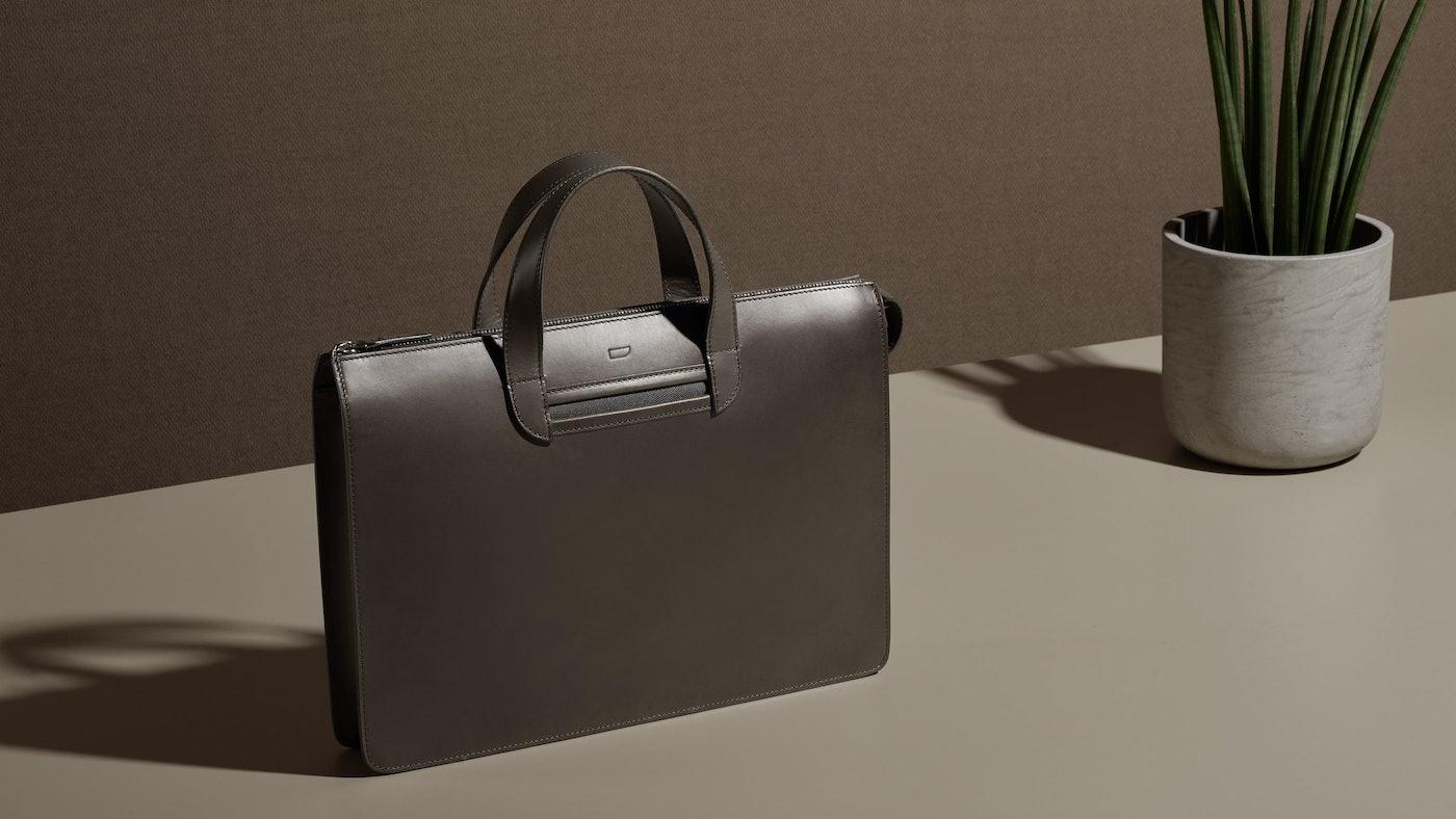 Fango Vallance Briefcase