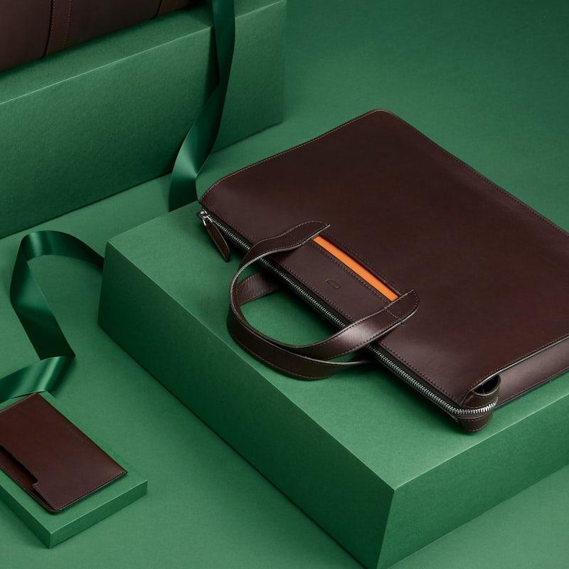 Vallance Briefcase