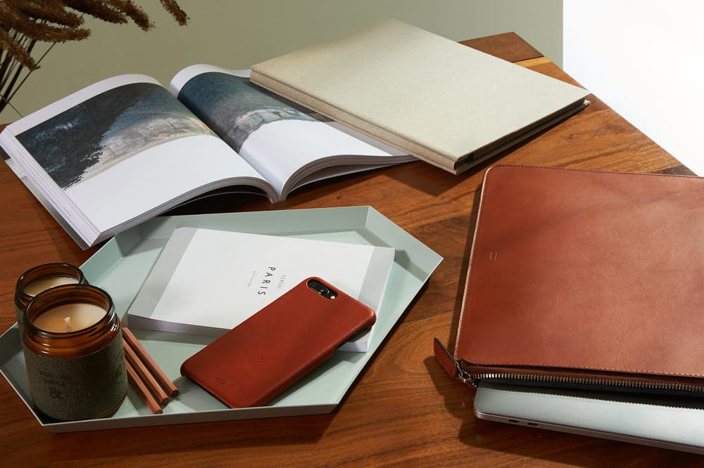 a3a7b6d16221 Leather Goods Crafted With Precision – Carl Friedrik