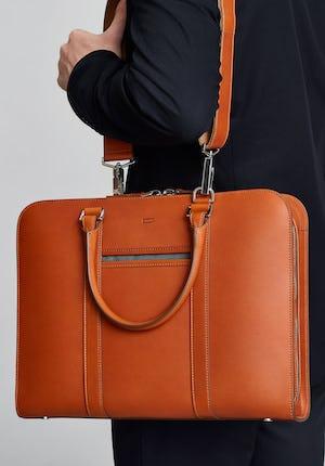 5c224b96be7a Men's Bags – Full grain leather | Carl Friedrik™