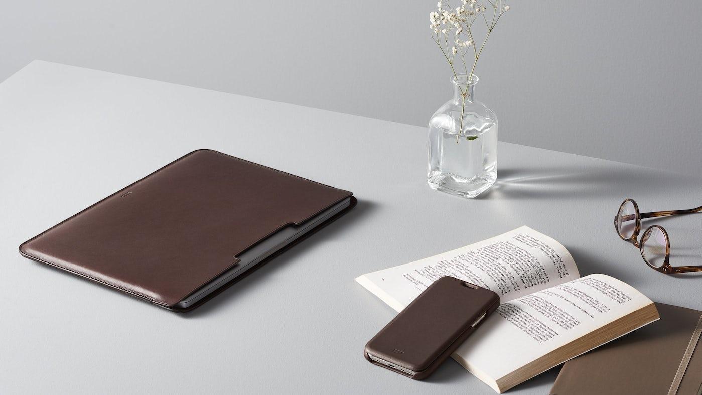 Wallets in Fango